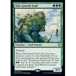 Old-Growth Troll KHM PROMO NM