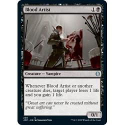Blood Artist JMP NM