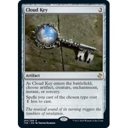 Cloud Key TSR NM