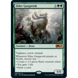 Elder Gargaroth M21 NM