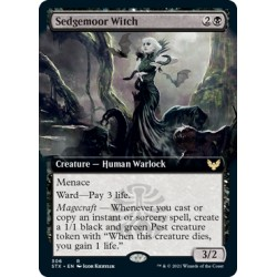 Sedgemoor Witch (Extended) STX NM