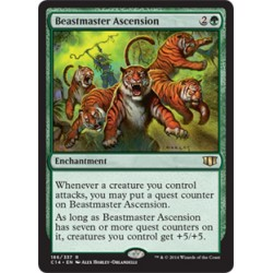Beastmaster Ascension C14 NM