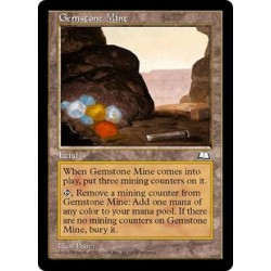 Gemstone Mine WTH NM
