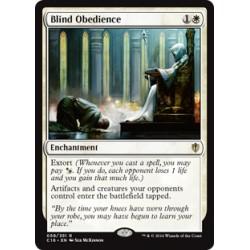 Blind Obedience C16 NM