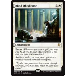 Blind Obedience C17 NM