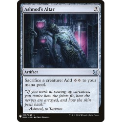 Ashnod's Altar EMA (Mystery) NM