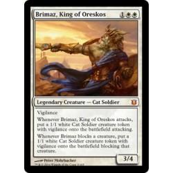 Brimaz, King of Oreskos BNG NM