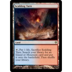 Scalding Tarn ZEN SP Auction June 19, 2021