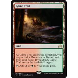 Game Trail SOI NM