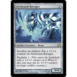 Arcbound Ravager MMA SP