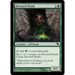 Devoted Druid SHM NM