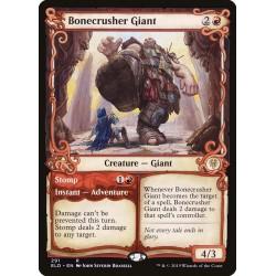 Bonecrusher Giant (Showcase) ELD NM
