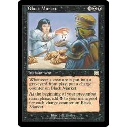 Black Market MMQ NM-