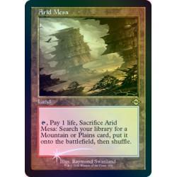 Arid Mesa (Retro) ETCHED FOIL MH2 NM