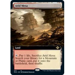 Arid Mesa (Extended) MH2 NM