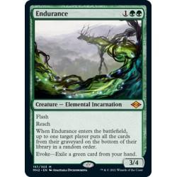 Endurance MH2 NM