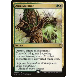 Aura Mutation C16 SP