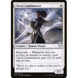 Clever Lumimancer STX NM