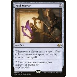 Void Mirror MH2 NM
