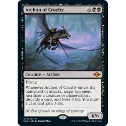 Archon of Cruelty MH2 NM