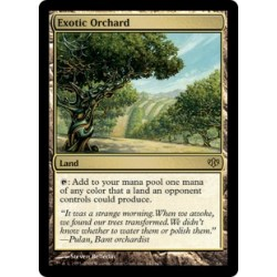 Exotic Orchard CON SP