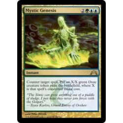 Mystic Genesis GTC NM