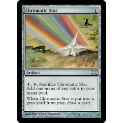 Chromatic Star 10E NM