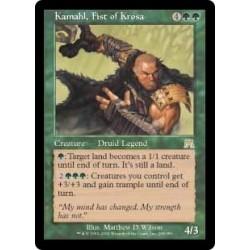 Kamahl, Fist of Krosa ONS NM