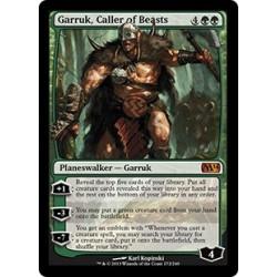 Garruk, Caller of Beasts M14 NM