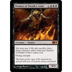 Demon of Death's Gate M11 NM