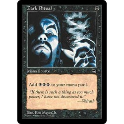 Dark Ritual TMP NM