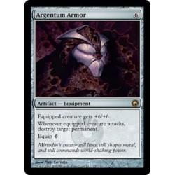 Argentum Armor SOM NM