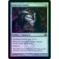 Argentum Armor FOIL SOM NM