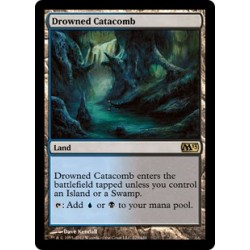 Drowned Catacomb M13 NM