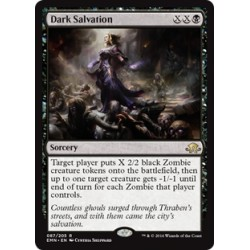 Dark Salvation EMN NM