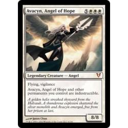 Avacyn, Angel of Hope AVR NM