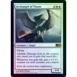 Archangel of Thune FOIL M14 NM