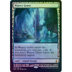 Watery Grave FOIL MPS NM