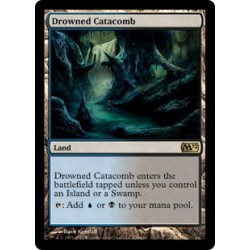 Drowned Catacomb M12 NM