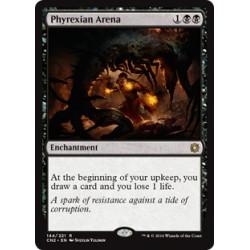 Phyrexian Arena CN2 NM