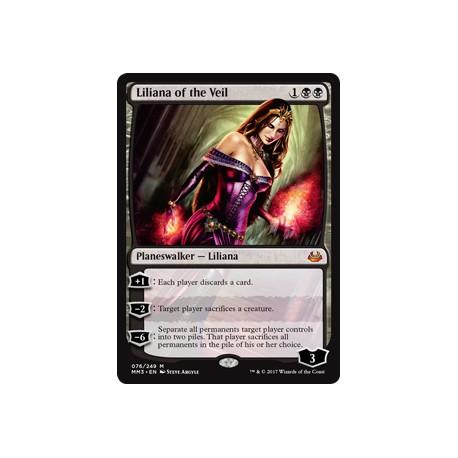 Liliana of the Veil MM3 NM