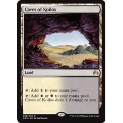 Caves of Koilos ORI NM