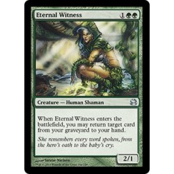 Eternal Witness CMD NM
