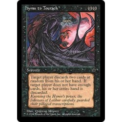Hymn to Tourach (Quinton Hoover) FEM NM