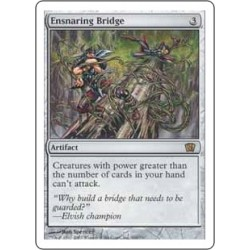 Ensnaring Bridge 8ED NM