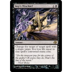 Imp's Mischief PLC NM
