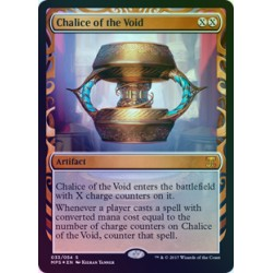 Chalice of the Void FOIL MPS NM