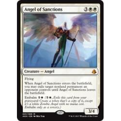 Angel of Sanctions AKH NM