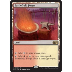 Battlefield Forge ORI NM