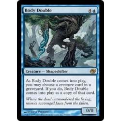 Body Double PLC NM